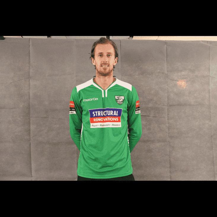 PLAYER PROFILE: Jack Midson