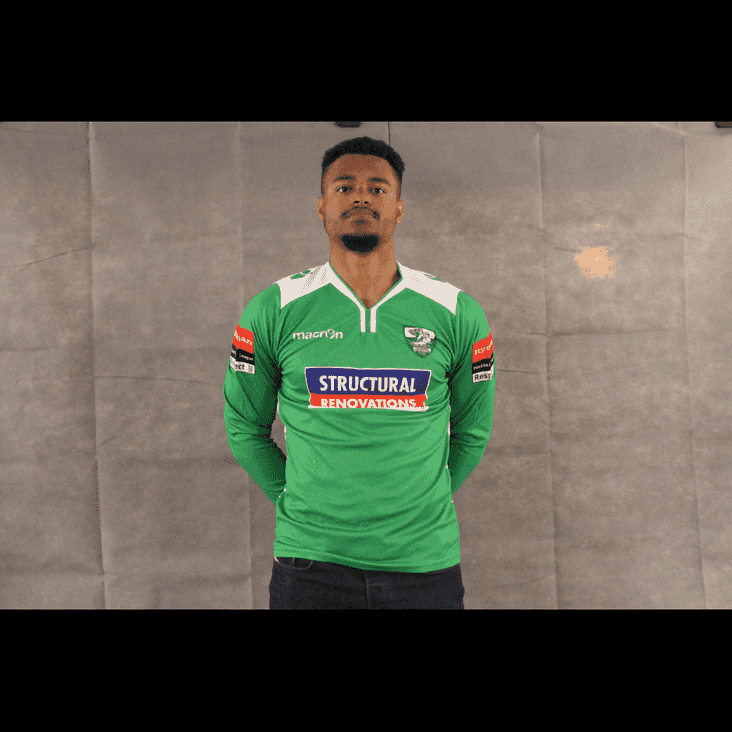 PLAYER PROFILE: Chike Kandi