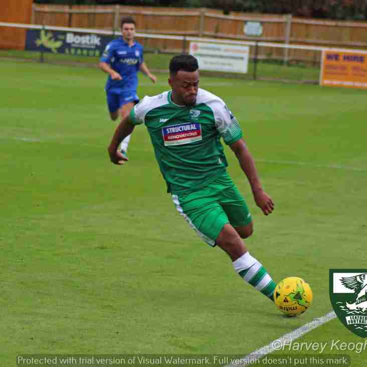 Tanners Triumph Over Lowestoft