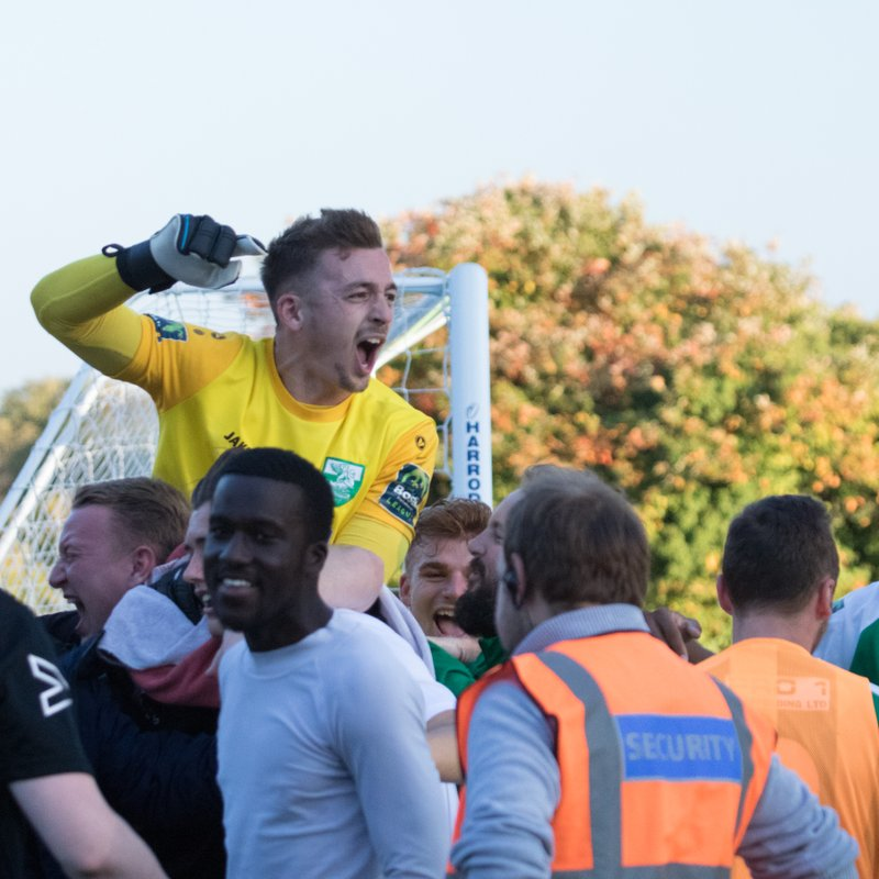 Details for Leatherhead Vs Billericay Town