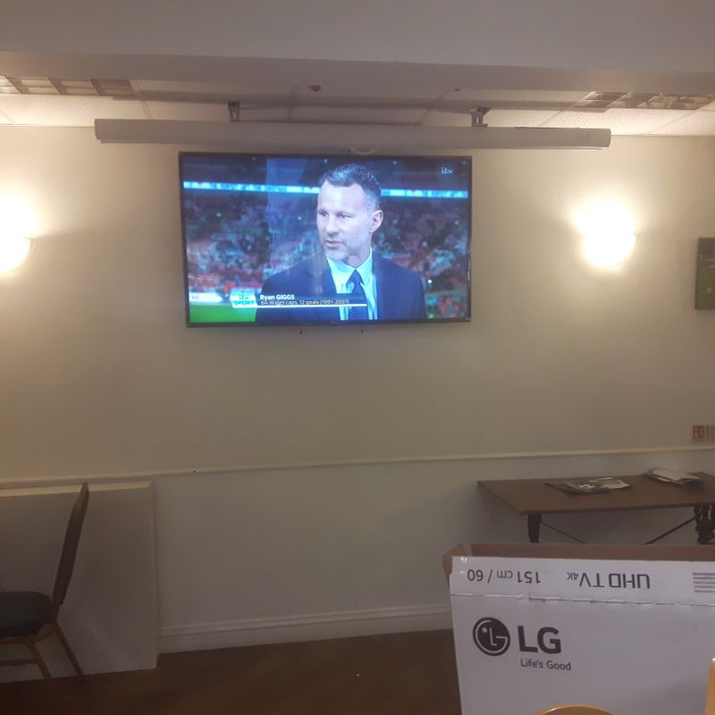 Watch the Tanners on BT sport