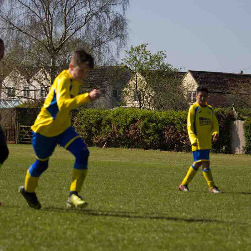2017-04-08 Winslow U13 v Oxford