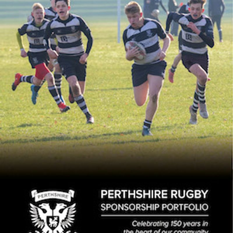 NEW Sponsorship Brochure to be launched at Open Day