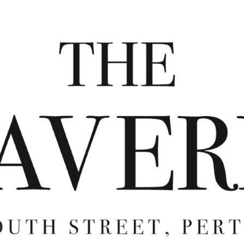 The Tavern - NEW Main Club Sponsor