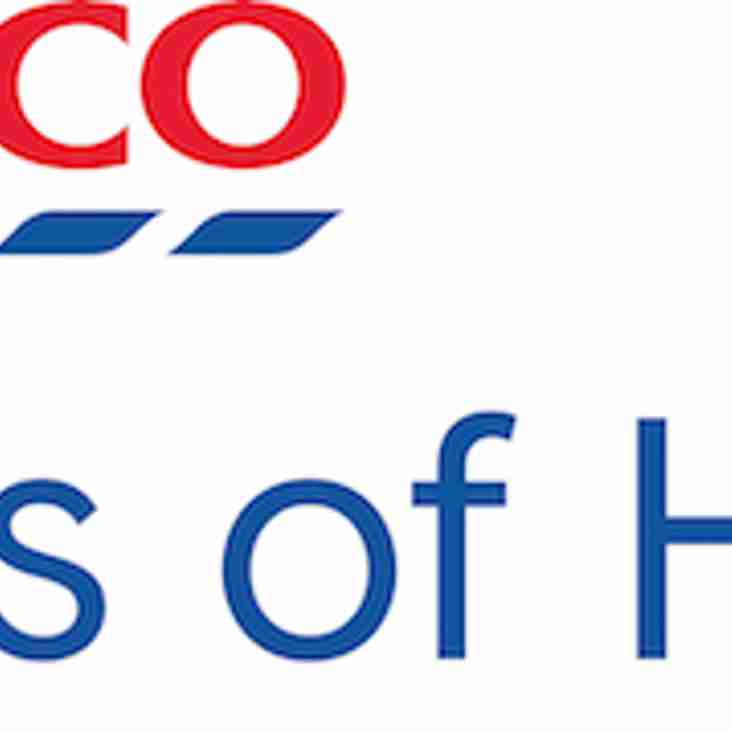Vote for us with your till token in ALLPerth / Scone TESCOStores to win £4k grant