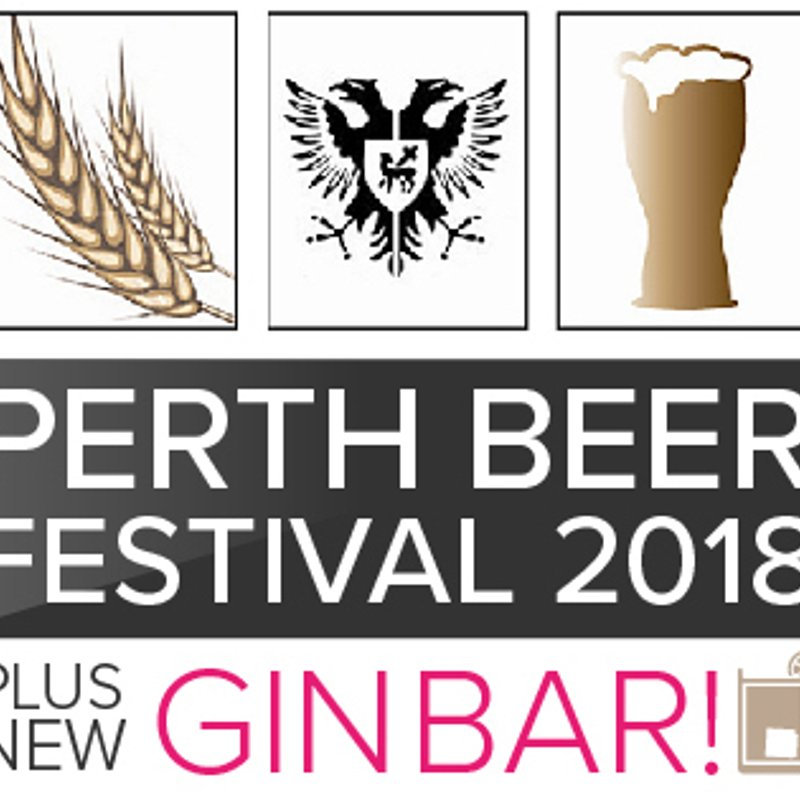 Perth Beer Festival 2018