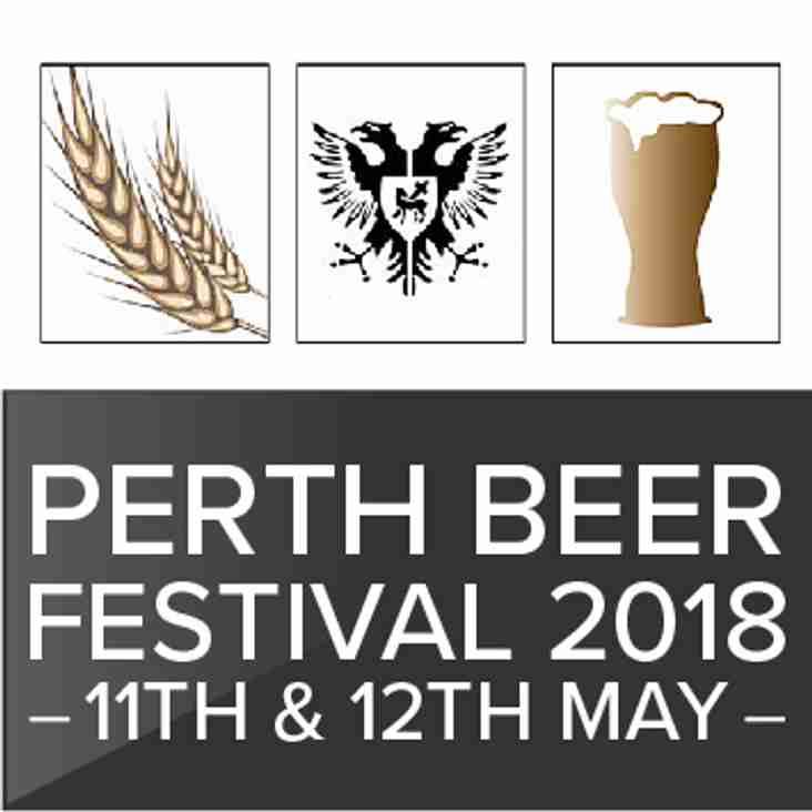 Perth Beer Festival Weekend
