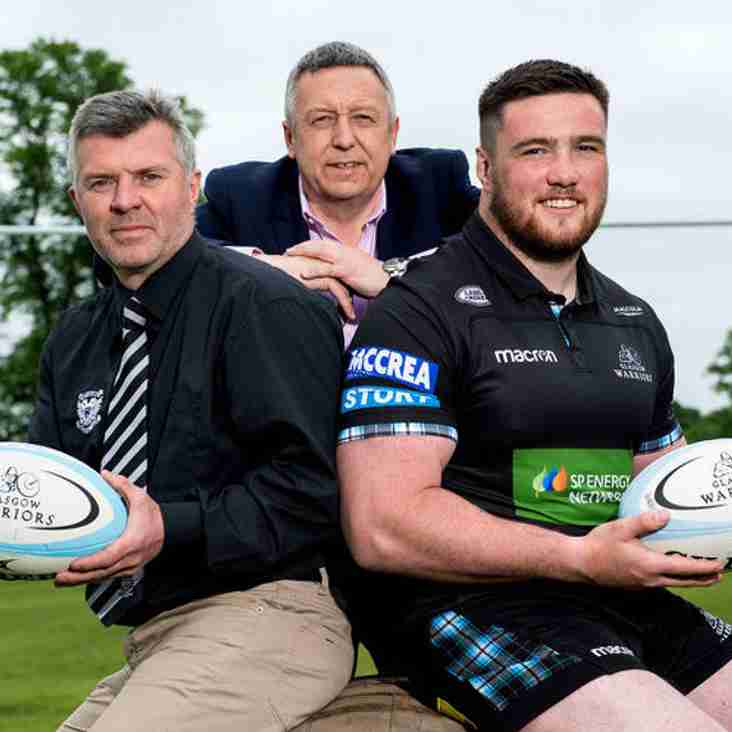 Perthshire Rugby Priority Ticket Purchase Window has opened
