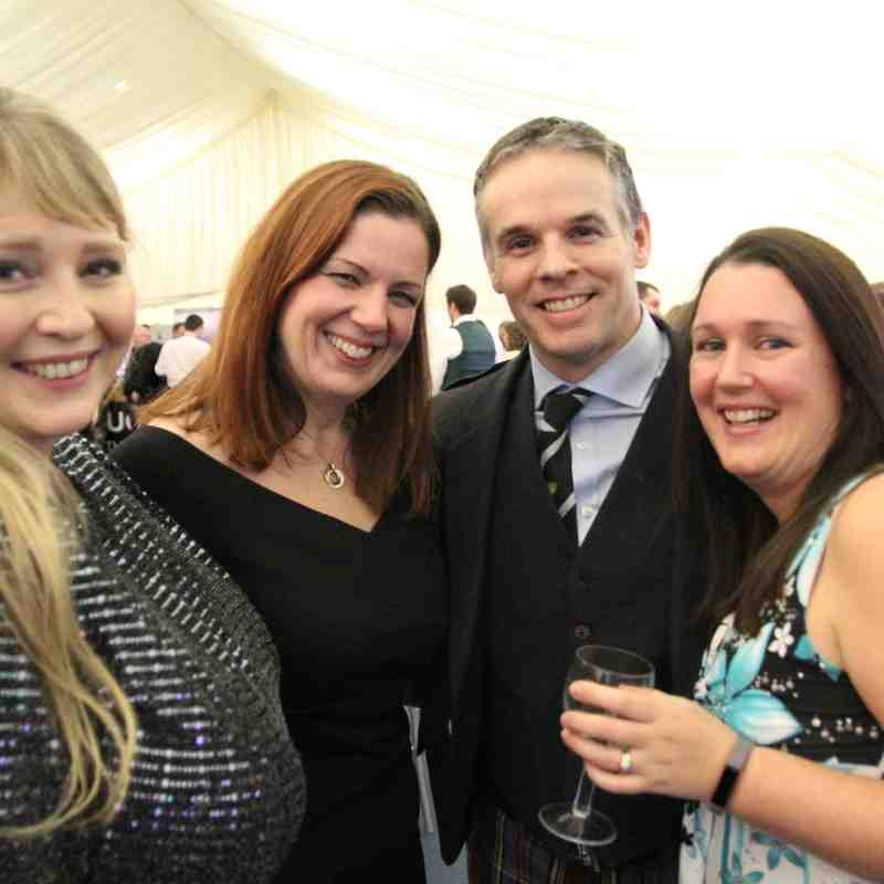 Perthshire Rugby 150th Anniversary Gala Dinner Album 3