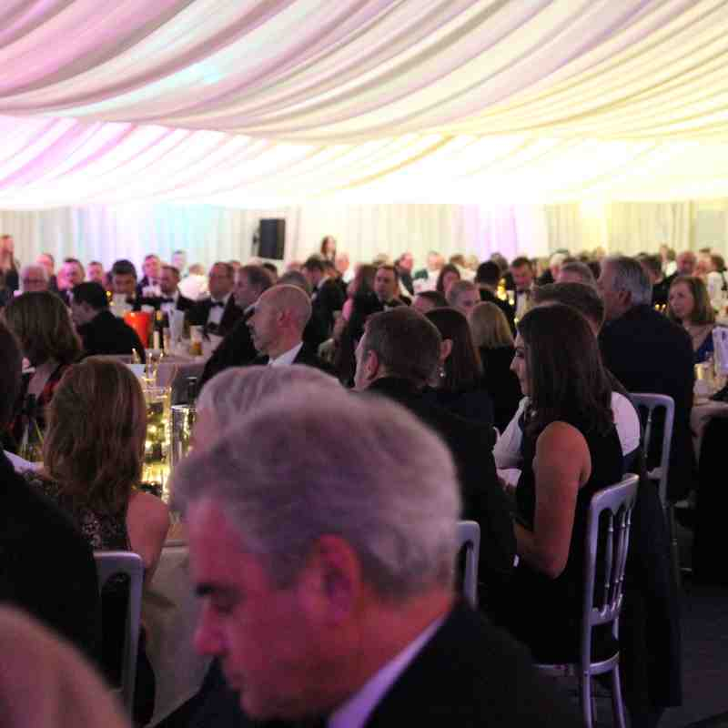 Perthshire Rugby 150th Anniversary Gala Dinner Album 1