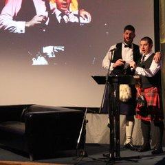 Perthshire Rugby 150th Anniversary Gala Dinner Album 1