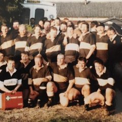 old techs rfc