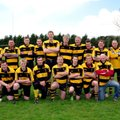 Keyworth Rugby Football Club 34 - 34 Amber Valley 2nds