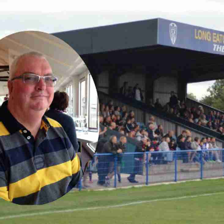 Former Long Eaton Advertiser journalist remembers Brian Clough, Birtles and The Blues