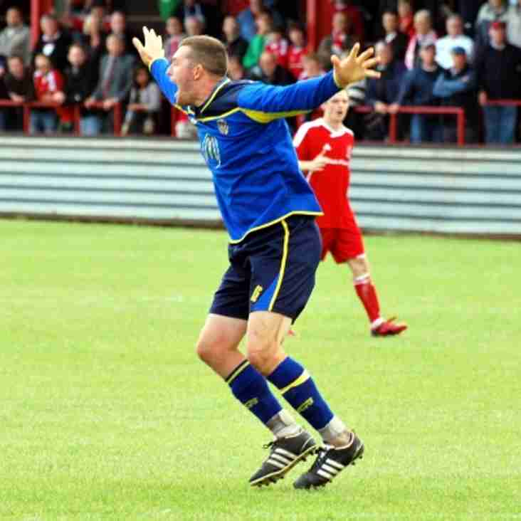 Manager's post match interview: Long Eaton United 3 Westfields 3