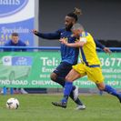 United secure safety in Midland Premier Division with 2-0 win