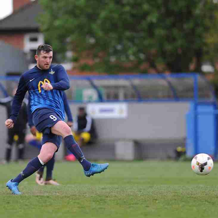 Manager's post-match interview: Long Eaton United 2 Coventry Sphinx 0