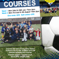 United announce dates for children's summer football course