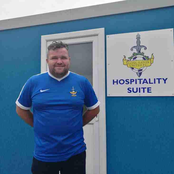 Meet head of football development Paul Holland