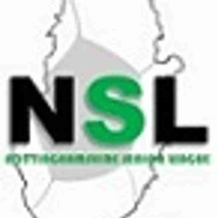 NSL PREVIEW FOR SATURDAY 10th March.