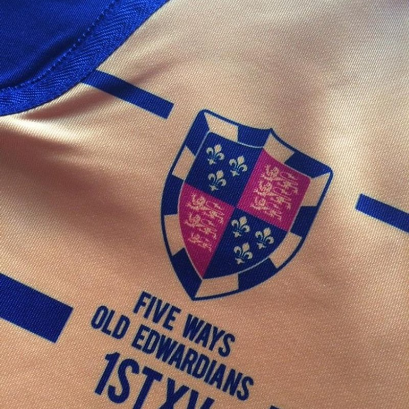 Introducing Five Ways Old Edwardians Rugby Committee 2018/19