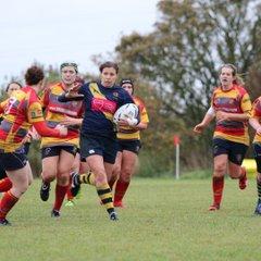 Peterborough Ladies V Five Ways Ladies