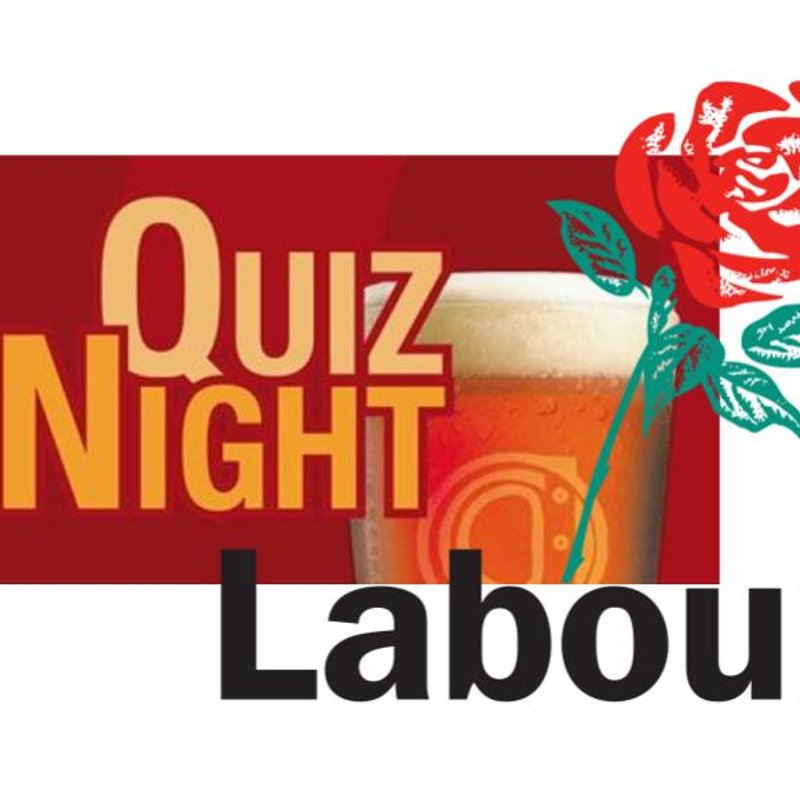Labour Party Fundraiser and Social