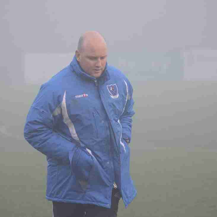 Full strength Rangers welcome back seven for Shirebrook visit