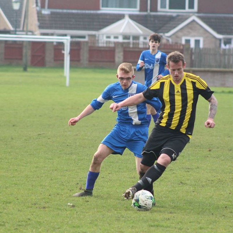 Reserves make their point with draw against LIV Supplies
