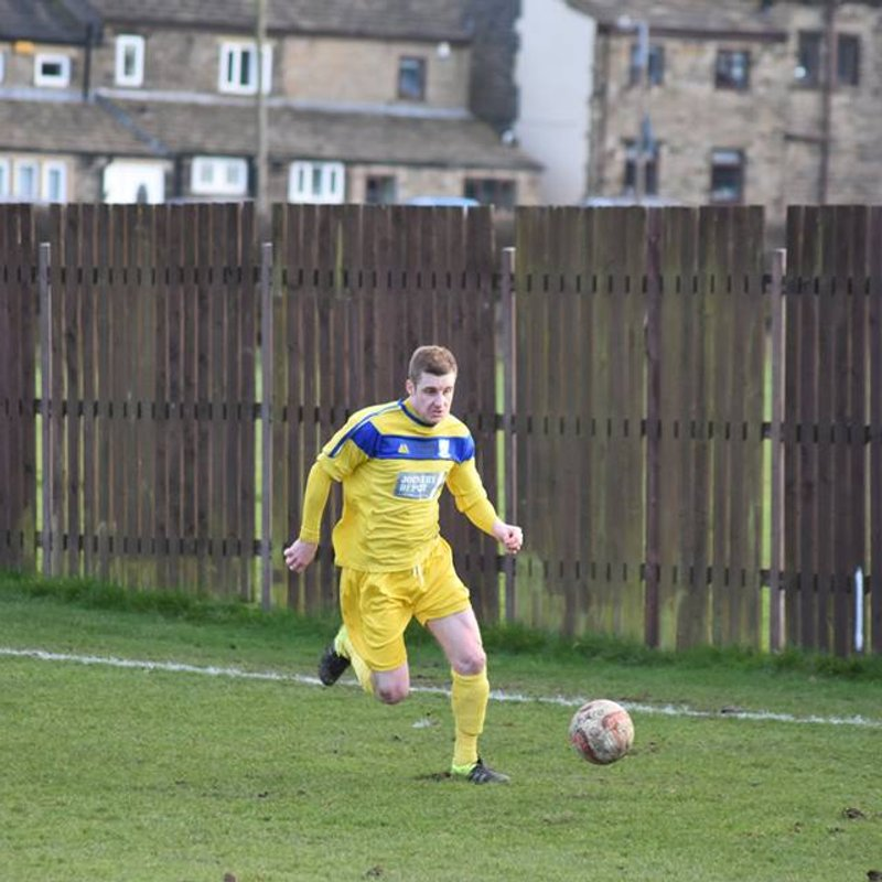 Hall Road hoping to crank up the pressure for visit of Eccleshill