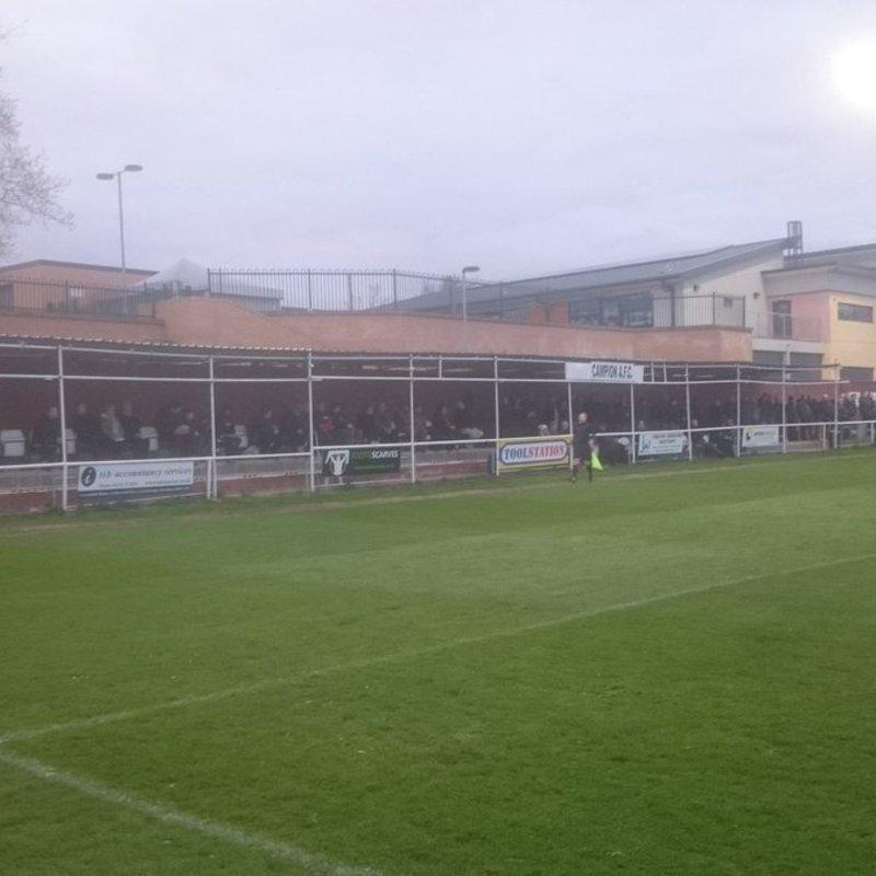 Ground Guide - sportsbulk.co.uk Stadium