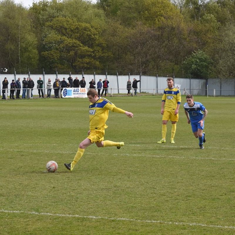 Tale of the tape: Campion vs Hall Road Rangers