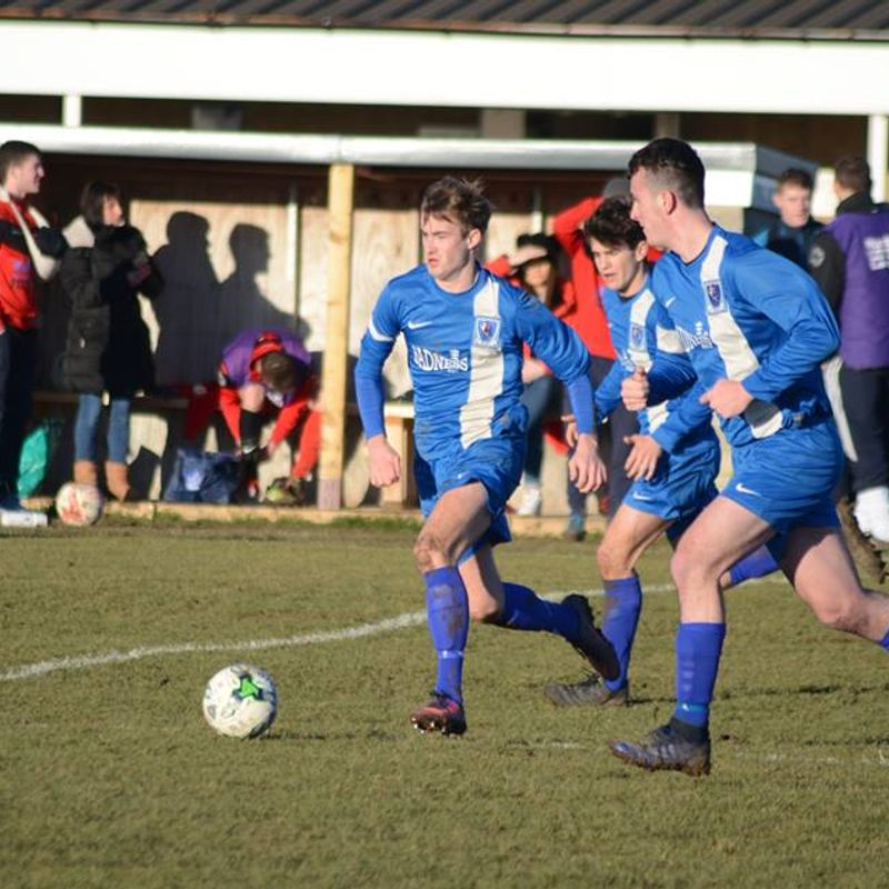 Reserves wrap up season with Brid trip