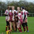 Dewsbury Moor Girls vs. Farnley Falcons Girls