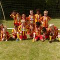 Joshua's Team