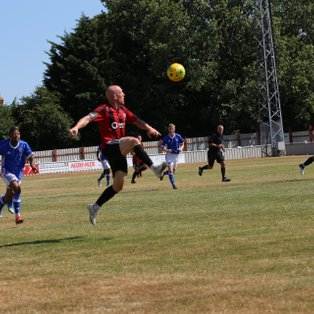 Regent see their lead slip against Ipswich Town's youngsters