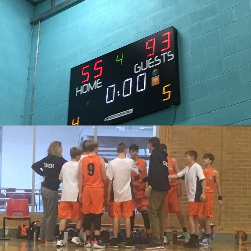 U16NL remain unbeaten in the League and Cup