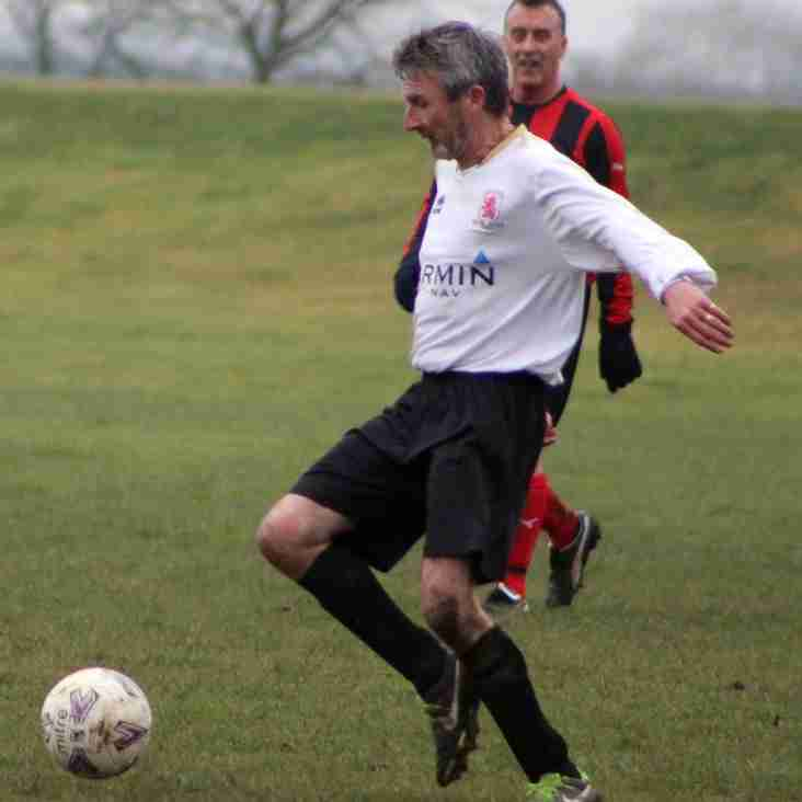 Kevin Jones joins Sedgefield United FC