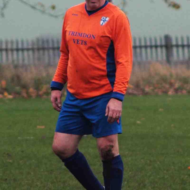 Nigel Austick 250