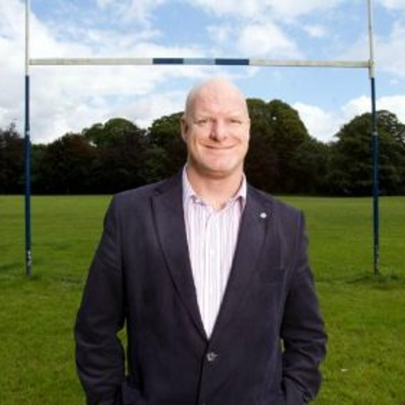 Magor RFC Presents An Evening With Phil Steele