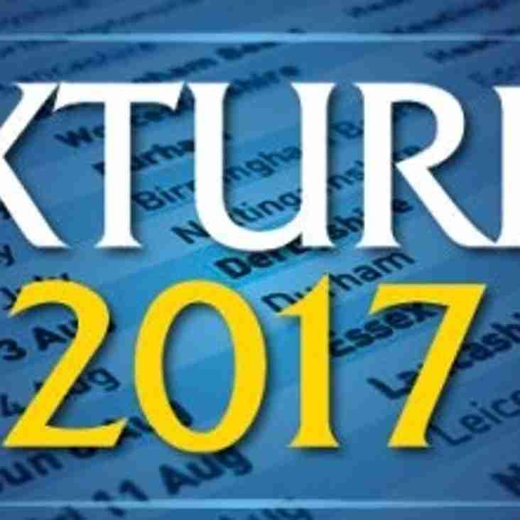 2017 MCCL Fixtures
