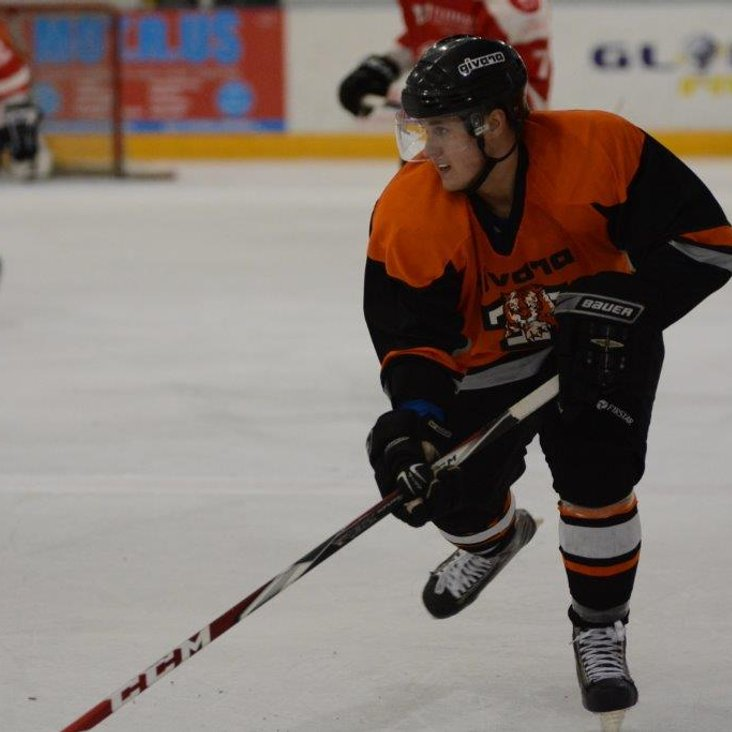 Mixed Fotunes For Tigers NIHL<