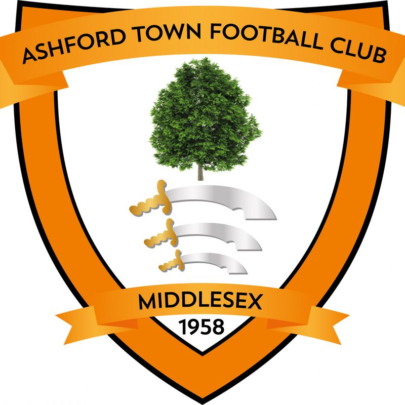 Ashford Town (Middlesex) Presentation Evening 2017