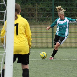 RESULT l Balham Panthers 0 Ashford Town (Middx) Ladies 4