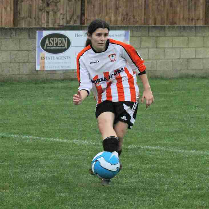 Ashford Ladies Defeat New London Lionesses