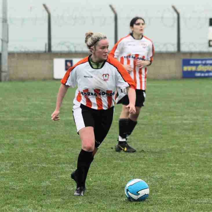 PREVIEW l Ashford Town (Middlesex) Ladies V Crystal Palace Development Reserves