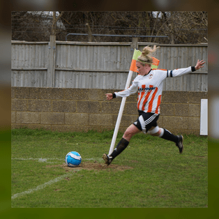 Ashford Book GLWFL Trophy Final Spot