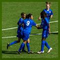 Ashford Town (Middx) Ladies Win Women's FA Cup QR2
