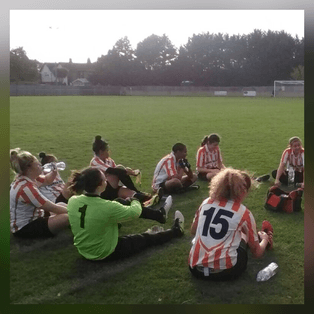 Ashford win against Clapham United