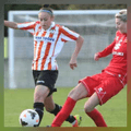 Ashford Town (Middx) Ladies Knocked out of Women's FA Cup